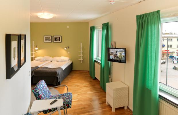 фото отеля Scandic Varnamo (ex. Designhotellet) изображение №25