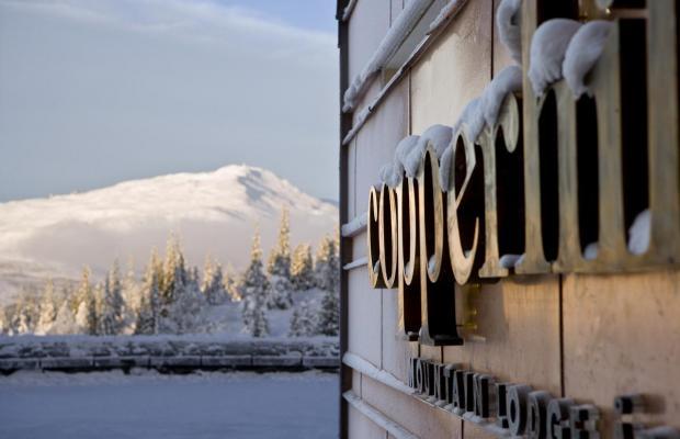 фотографии отеля Copperhill Mountian Lodge изображение №83