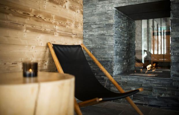 фотографии отеля Copperhill Mountian Lodge изображение №39