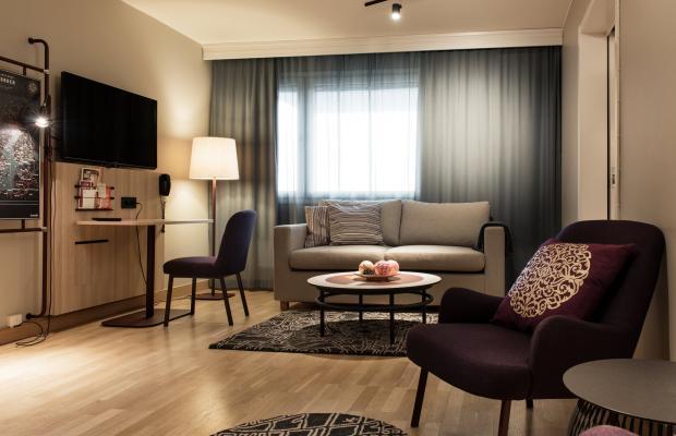 фотографии отеля Scandic Vasteras изображение №7