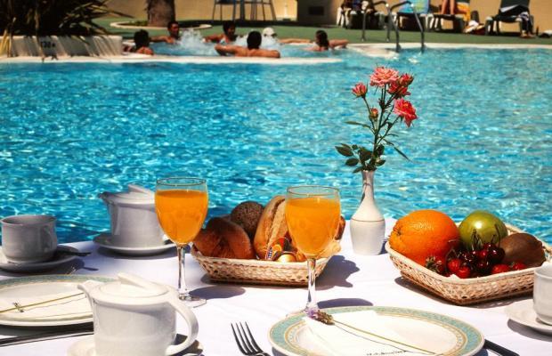 фото Holiday Inn Alicante-Playa De San Juan изображение №10