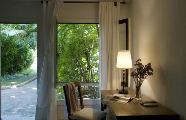 фотографии отеля Huerto del Cura изображение №15