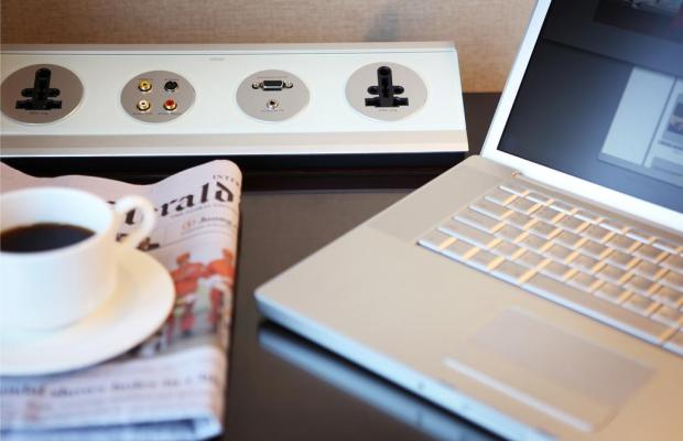 фотографии JW Marriott Hotel Seoul изображение №24