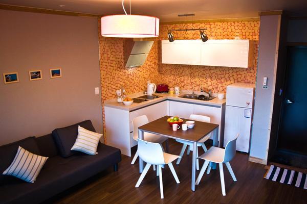 фотографии Jejueco Suites изображение №4