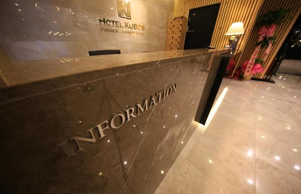 фотографии отеля Kobos Hotel изображение №19