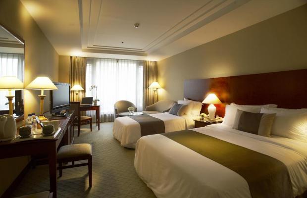 фото отеля Koreana Hotel  изображение №21