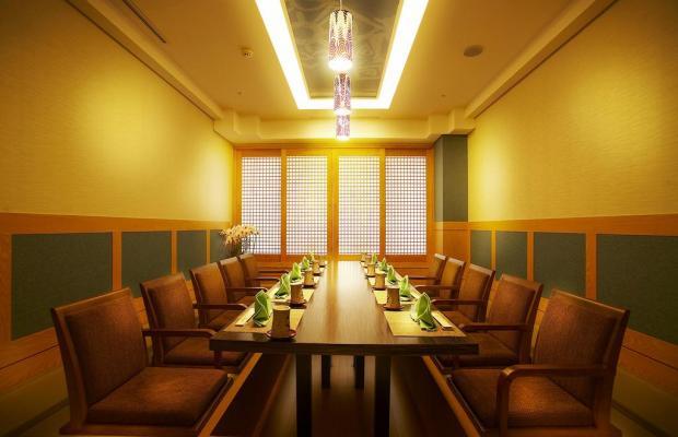 фото отеля Koreana Hotel  изображение №17
