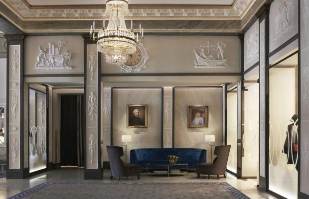 фото отеля Grand изображение №57