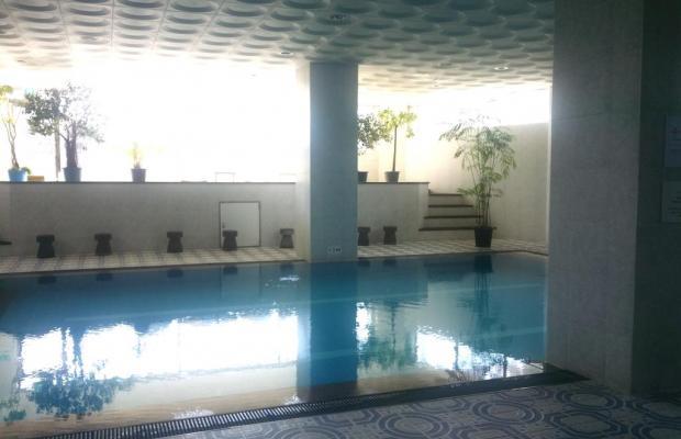 фотографии отеля Kal Seogwipo изображение №43