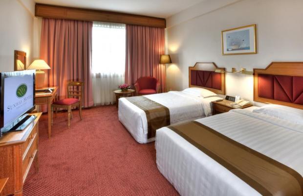 фото отеля Sunway Hotel Phnom Penh изображение №9