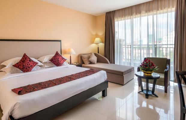 фото отеля Almond Hotel изображение №9