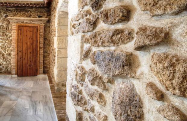 фото Tugasa Convento San Francisco (ех. Convento S. Francisco) изображение №18