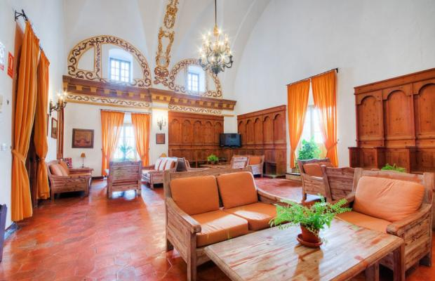 фотографии отеля Tugasa Convento San Francisco (ех. Convento S. Francisco) изображение №7