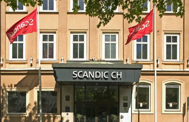 фото отеля Scandic CH изображение №1