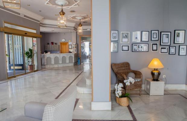 фото отеля Dona Blanca изображение №33