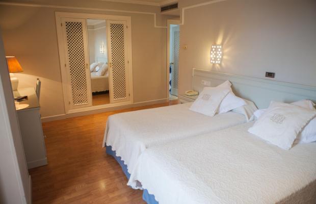 фотографии отеля Dona Blanca изображение №11