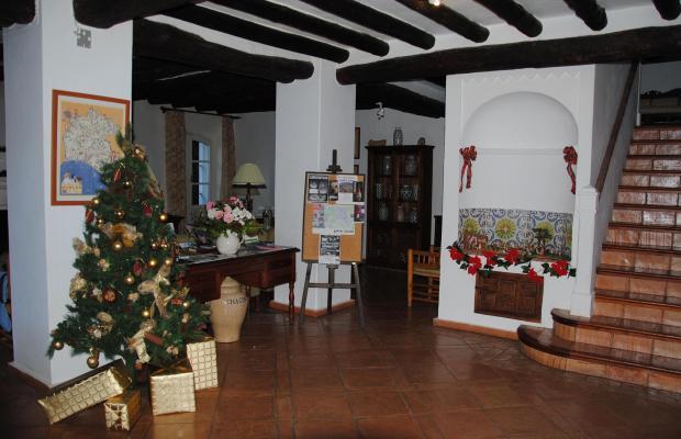 фото отеля Finca Valbono изображение №25