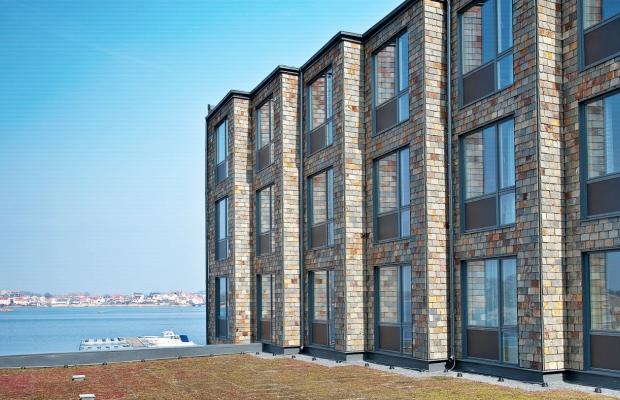 фотографии отеля Scandic Karlskrona изображение №3