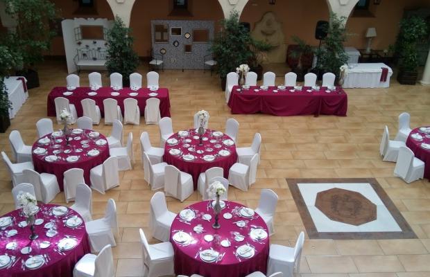 фото отеля Hacienda Montija изображение №5