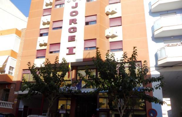 фото Jorge I изображение №14