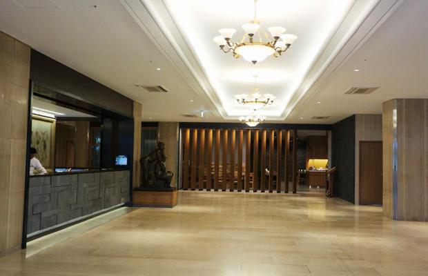 фото отеля Busan Tourist изображение №21