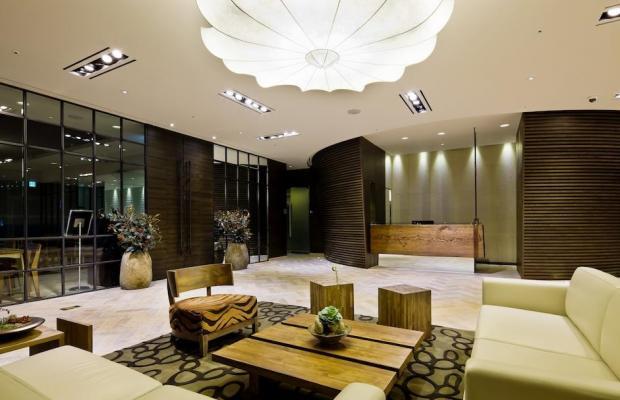 фото отеля Hotel Manu изображение №33
