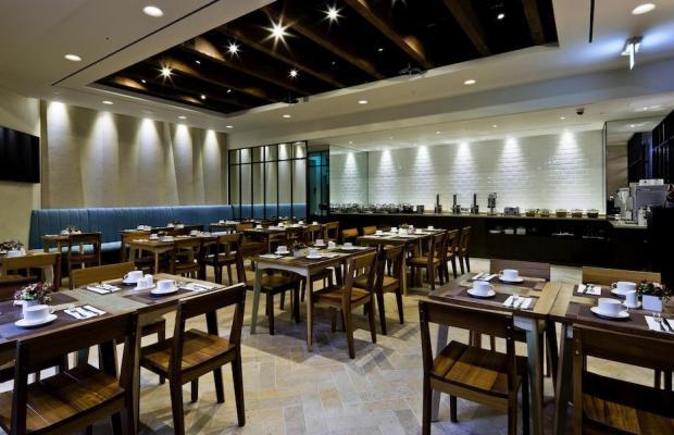 фото отеля Hotel Manu изображение №17
