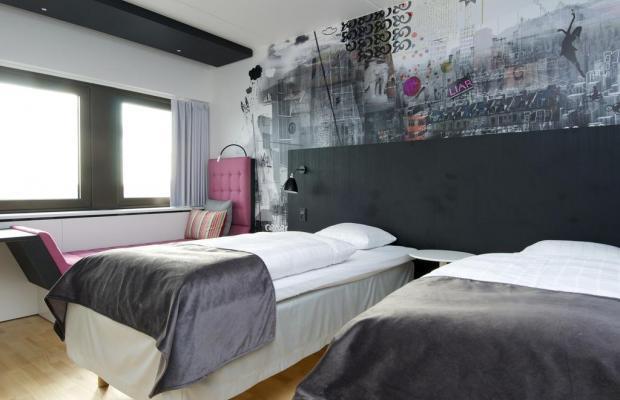 фотографии отеля Scandic Copenhagen изображение №19