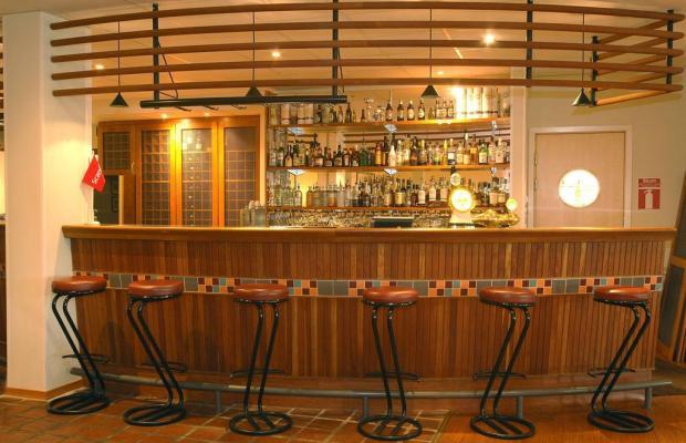 фотографии отеля Scandic Lugnet Falun изображение №23