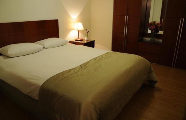 фотографии отеля MChereville Residence изображение №11