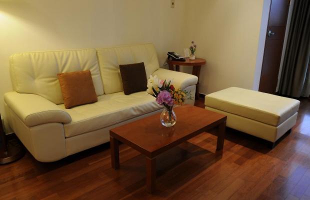 фото отеля MChereville Residence изображение №9