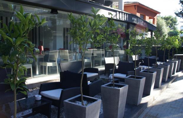 фото Hotel Sitges (ех. Alba) изображение №22