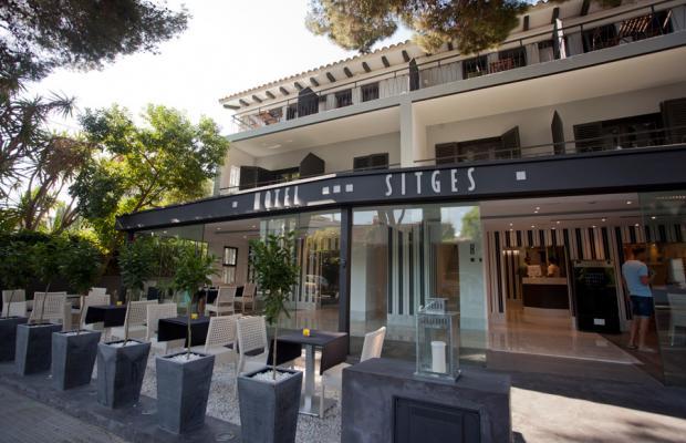 фото отеля Hotel Sitges (ех. Alba) изображение №5