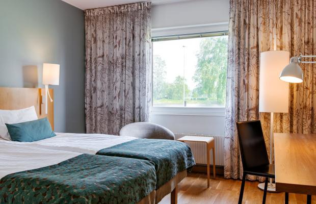 фото отеля Scandic Klaralven изображение №41