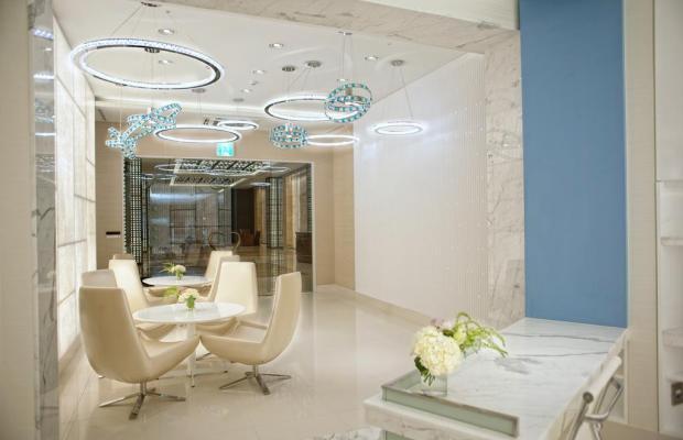 фотографии Millennium Seoul Hilton изображение №40