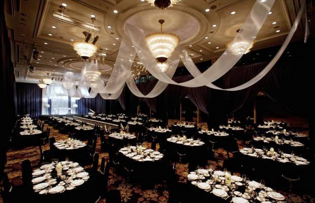 фото Millennium Seoul Hilton изображение №34