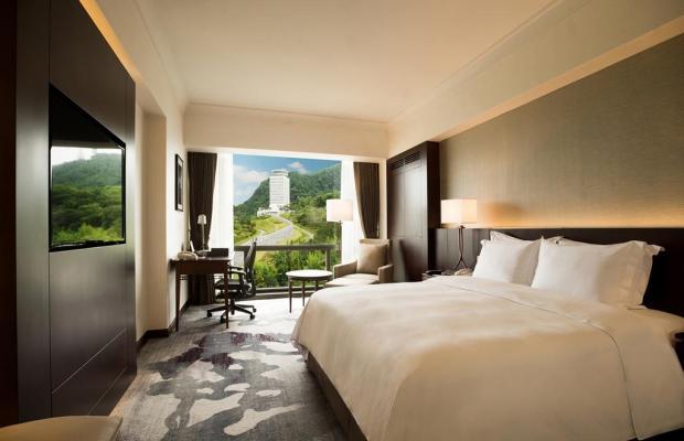 фотографии Millennium Seoul Hilton изображение №28