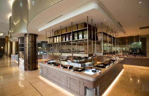 фотографии отеля Millennium Seoul Hilton изображение №27