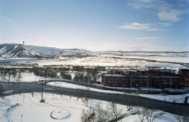 фото отеля Scandic Ferrum изображение №45
