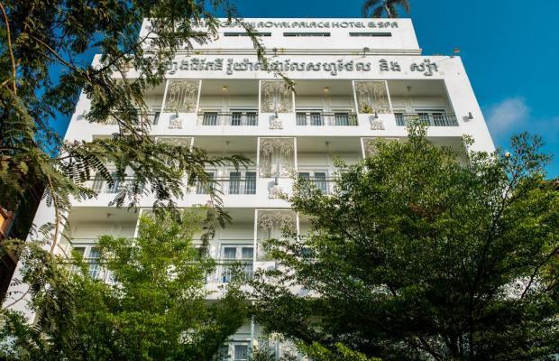 фотографии отеля Frangipani Royal Palace Hotel изображение №7