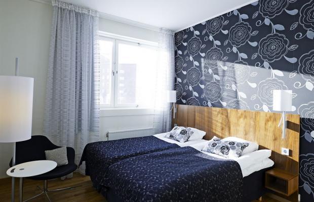 фотографии отеля Scandic Ferrum изображение №31