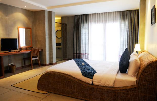 фото отеля Frangipani Fine Arts Hotel изображение №9