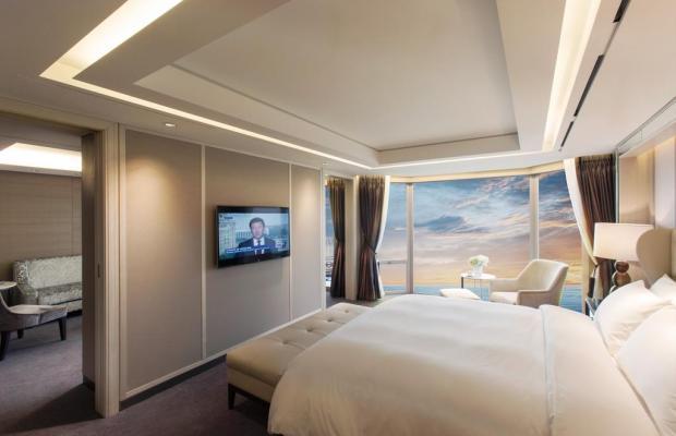 фотографии Paradise Hotel Busan изображение №48
