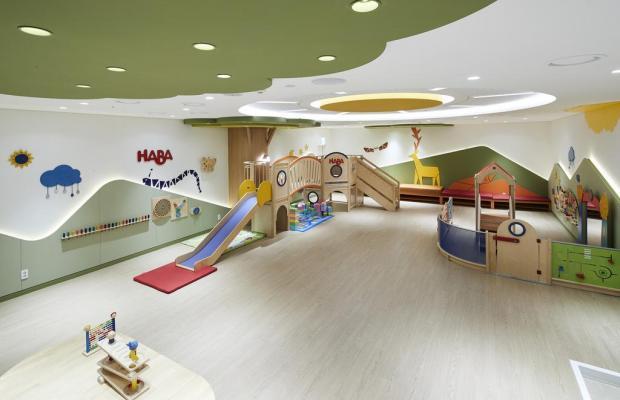 фотографии отеля Paradise Hotel Busan изображение №39