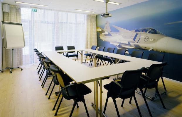 фотографии отеля Scandic Frimurarehotellet изображение №39