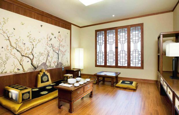фото отеля Novotel Ambassador Seoul Doksan Hotel изображение №13