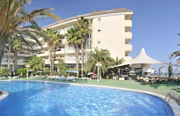 фото отеля Caprici изображение №1