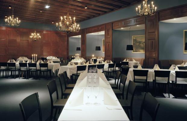 фото отеля Scandic Frimurarehotellet изображение №13
