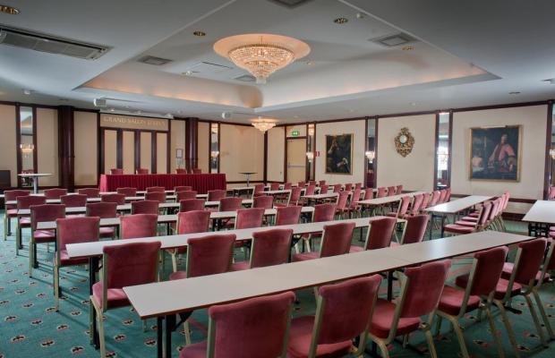 фотографии отеля Scandic Grand Hotel изображение №39