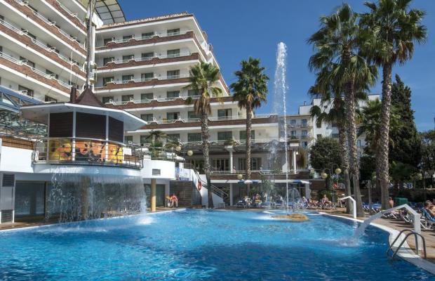 фото отеля Indalo Park изображение №33